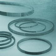Клиновые ремни классического сечения с оберткой боковых граней фото