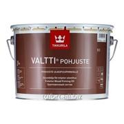 Грунтовочный антисептик Valtti Pohjuste 9л, арт. 4654 фото