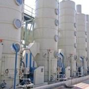 Изготовление резервуаров для производства минеральных удобрений фото