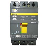 Автоматический выключатель ВА 88-32 3ф 100А фото