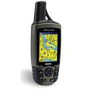 Приемник GPS туристический Garmin GPSMAP 60Cx фото