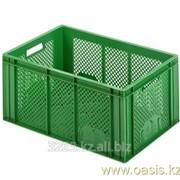 Коробка Ringoplast для овощей и фруктов 600x400x274 фото