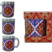 Печать на керамической и стеклянной посуде,печать на кружках методом деколя фото