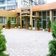 Ресторан Europa фото