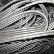 Шнур резиновый 1-4С маслобензостойкий д 7 мм фото