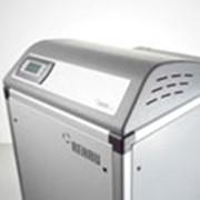Система автоматического регулирования тепловых насосов REHAU фотография