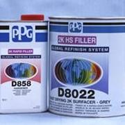 Грунт D8022 2-Pack HS Filler фото