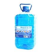 Жидкое мыло Queen 5 л. Эконом, в ассортименте