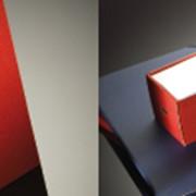 Цветная бумага с тиснением фото