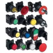 Кнопки управления WEG фото