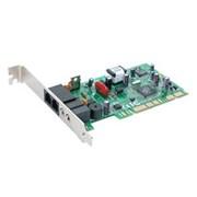 Модем внутренний D-Link DFM-562I Voice/Fax/Data Conexant 56K(V.90/V.92) PCI фото