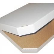 Упаковка для пиццы фото