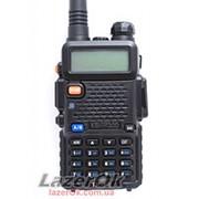 Рация Kenwood TK-F8 UHF/VHF фото