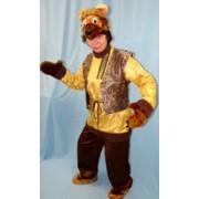 Костюм Мишка-медведь фото