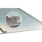Система архитектурная стационарного соединения SUNPAL фото
