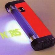 Лампа флуоресцентная ручная фото