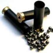 Для гладкоствольного оружия патроны фото