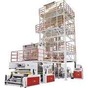 Производственное оборудование в области переработки пластмасс