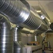 Техническое обслуживание вентиляционного оборудования фото