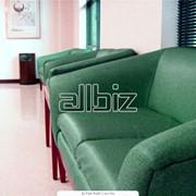 Мебель мягконабивная фото