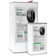 Полироль для шин Black Brilliance, жестяные канистры фото