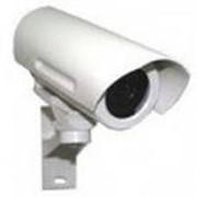 Камеры видеонаблюдения: аналоговые, IP фото