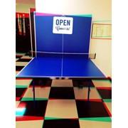 Теннисный стол всепогодный Game outdoor фото