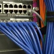 Установка серверных шкафов фото