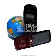 GPRS IP VPN (мобильный доступ к ВЧС/IP VPN) фото