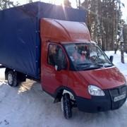 Вывоз строймусора Ставрополь от 1500. ГАЗель. ЗИЛ. Грузчики. фото