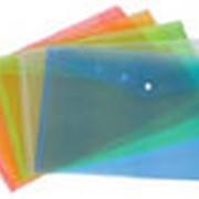 Ковнверты бумажные, полиэтиленовые, картонные, из дизайнерской бумаги, цветные, из краф бумаги, прозрачные, бандерольные фото