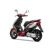 Скутер Yamaha (Ямаха) Jog 50 фото