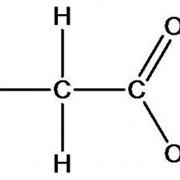 Уксусная кислота низкомолекулярная фото