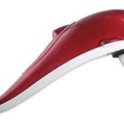 AMG6093 Вибромассажер для тела с функцией инфракрасного прогрева Дельфин фото