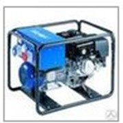 Генератор бензиновый Geko 6400 ED–AA/HEBA фото
