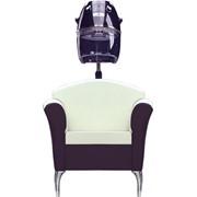 Кресло для сушуара CESAR фото