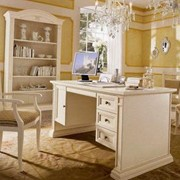 Классические итальянские домашние кабинеты NABUCCO фото
