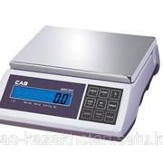 Весы общего назначения повыешенной точности ED-6H фото