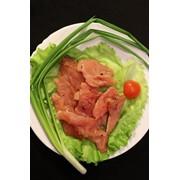 Мясные деликатесы и пивные закуски фото