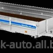 Бортовой прицеп Tiki Treiler CP300-RB фото
