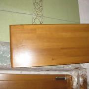 Деревянные подоконники и откосы фото