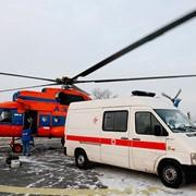 Перевозка лежачих больных на специально оборудованных реанимобилях и микроавтобусах фото