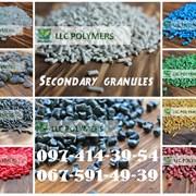 Продаем вторичную гранулу полистирола УПМ фото