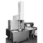 Машины координатно-измерительные КИМ-400М фото