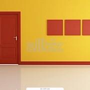 Двери гладкие фото