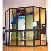 Доставка оборудования банковского фото