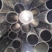 Труба двухстенная гофрированная ПЭ ПНД/ ПВД в бухтах