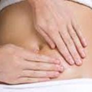 Висцеральная терапия (массаж живота) фото