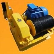 Лебедка электрическая ЛМ 2 фото