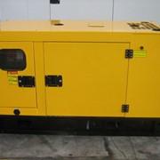 Дизельный генератор в кожухе Rusenerg@World РВД12Э3К-1500-АВР (Ном.мощн. 12 кВт) фото